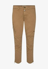 Mos Mosh - Trousers - brown - 0