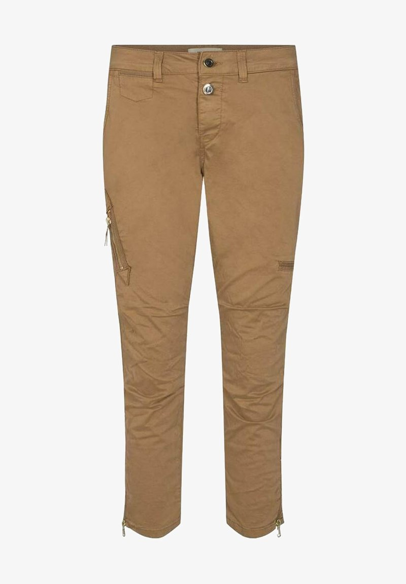 Mos Mosh - Trousers - brown