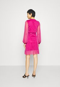 Résumé - DRESS - Jumper dress - berry - 2
