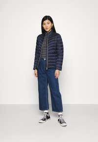 Esprit Collection - THINS - Winter jacket - navy - 1