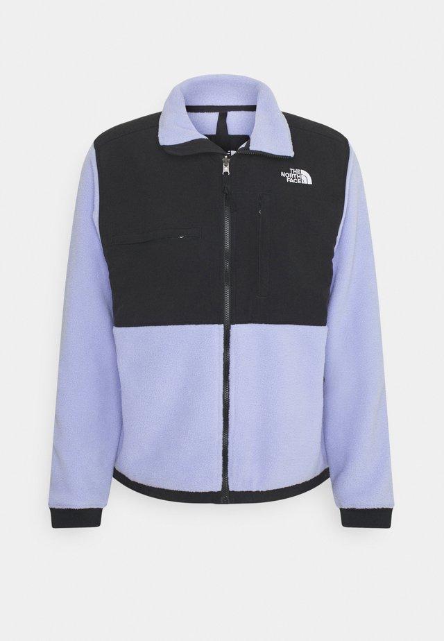 DENALI JACKET - Fleece jacket - sweet lavender