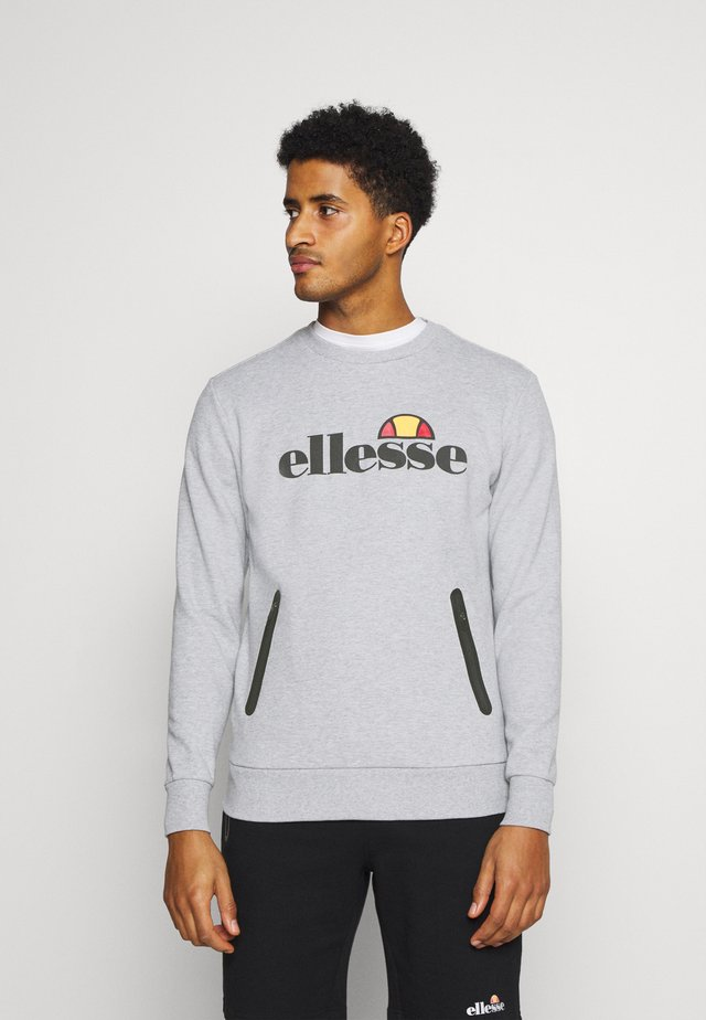 VINCOLI  - Sweater - grey marl