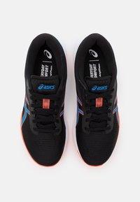 ASICS - GEL-PULSE 12 - Zapatillas de running neutras - black/directoire blue - 3