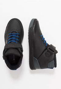 Lacoste - EXPLORATEUR THERMO - Sneakers high - black - 1