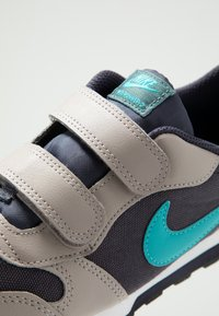 Nike Sportswear - MD RUNNER 2 BPV - Trainers - gridiron/teal/pumice/faded spruce - 2