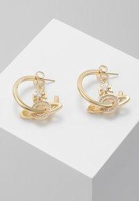 Vivienne Westwood - MIRANDA EARRINGS - Earrings - white - 0