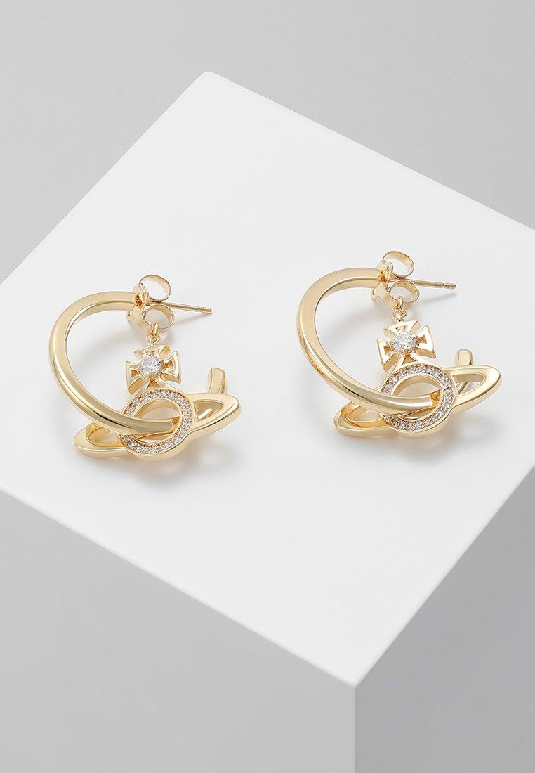 Vivienne Westwood - MIRANDA EARRINGS - Earrings - white