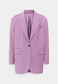 Blazer - purple