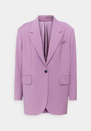 Sportovní sako - purple