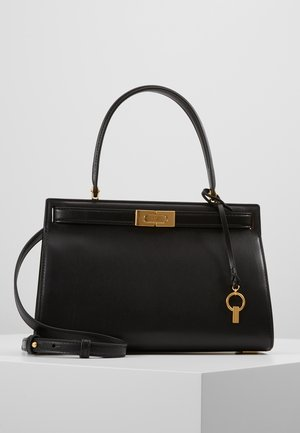 LEE RADZIWILL - Handbag - black