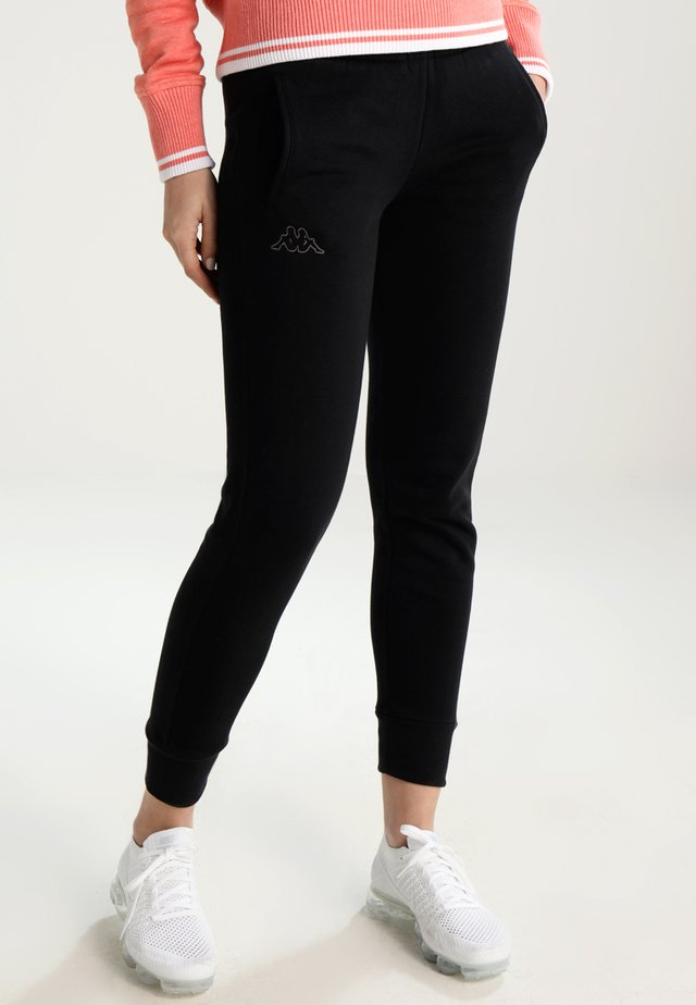 TAIMA - Trainingsbroek - black