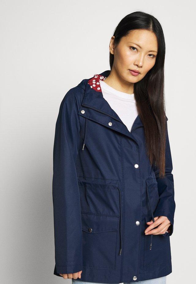 LOTTA COAT - Short coat - navy