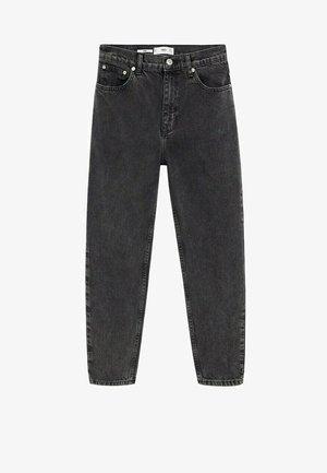 Slim fit jeans - zwart