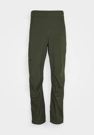 STORMLINE PANTS - Outdoor-Hose - cypress