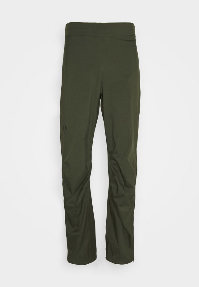 STORMLINE PANTS - Outdoor trousers - cypress