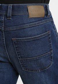 Bugatti - NEVADA - Straight leg jeans - blue - 5