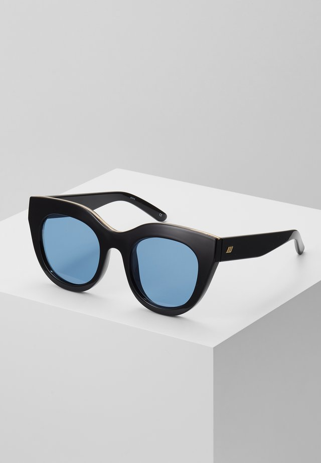 AIR HEART - Sunglasses - navy