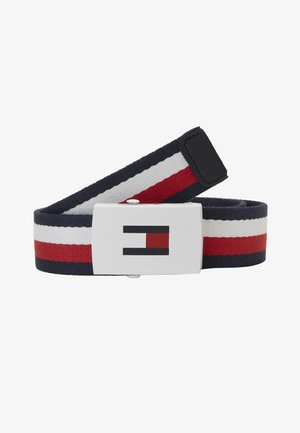 PLAQUE BELT - Riem - multi