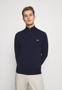 Lacoste - Jumper - navy blue - 0