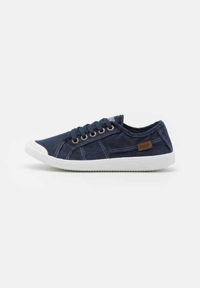 VEGAN VESPER - Joggesko - navy