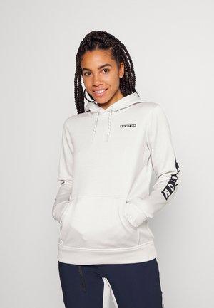 Sweatshirt - stout white heather