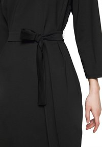 WEEKEND MaxMara - LIBICO - Shift dress - black - 5