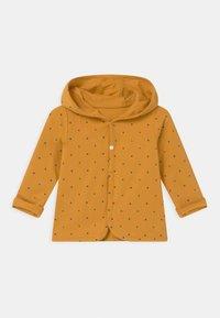 Noppies - BABY REVERSIBLE BONNY UNISEX - Vest - honey yellow - 2