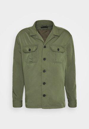 CRIM - Summer jacket - green