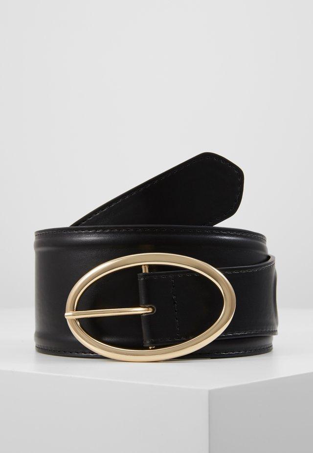 PCNIMO WAIST BELT - Pásek - black