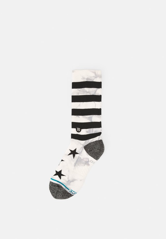 SIDEREAL - Calcetines - grey