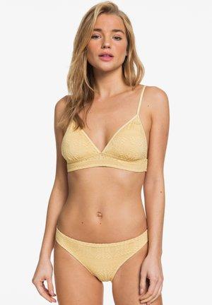 SWEET WILDNESS - Bikini - sahara sun