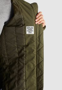 khujo - KENITA4 - Winter coat - oliv - 5