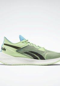 Reebok - Stabilty running shoes - green - 6