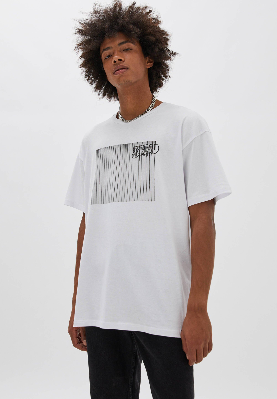 Herren WEIBES STWD - T-Shirt print