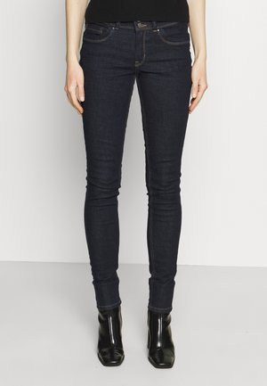 JONA - Jeans Skinny - rinsed blue denim