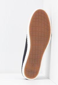 Rieker - Slippers - pazifik - 6