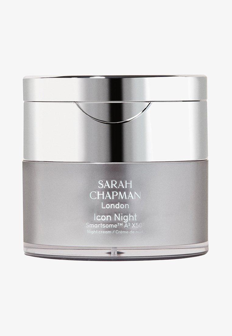 Sarah Chapman - ICON NIGHT SMARTSOME - Face cream - -