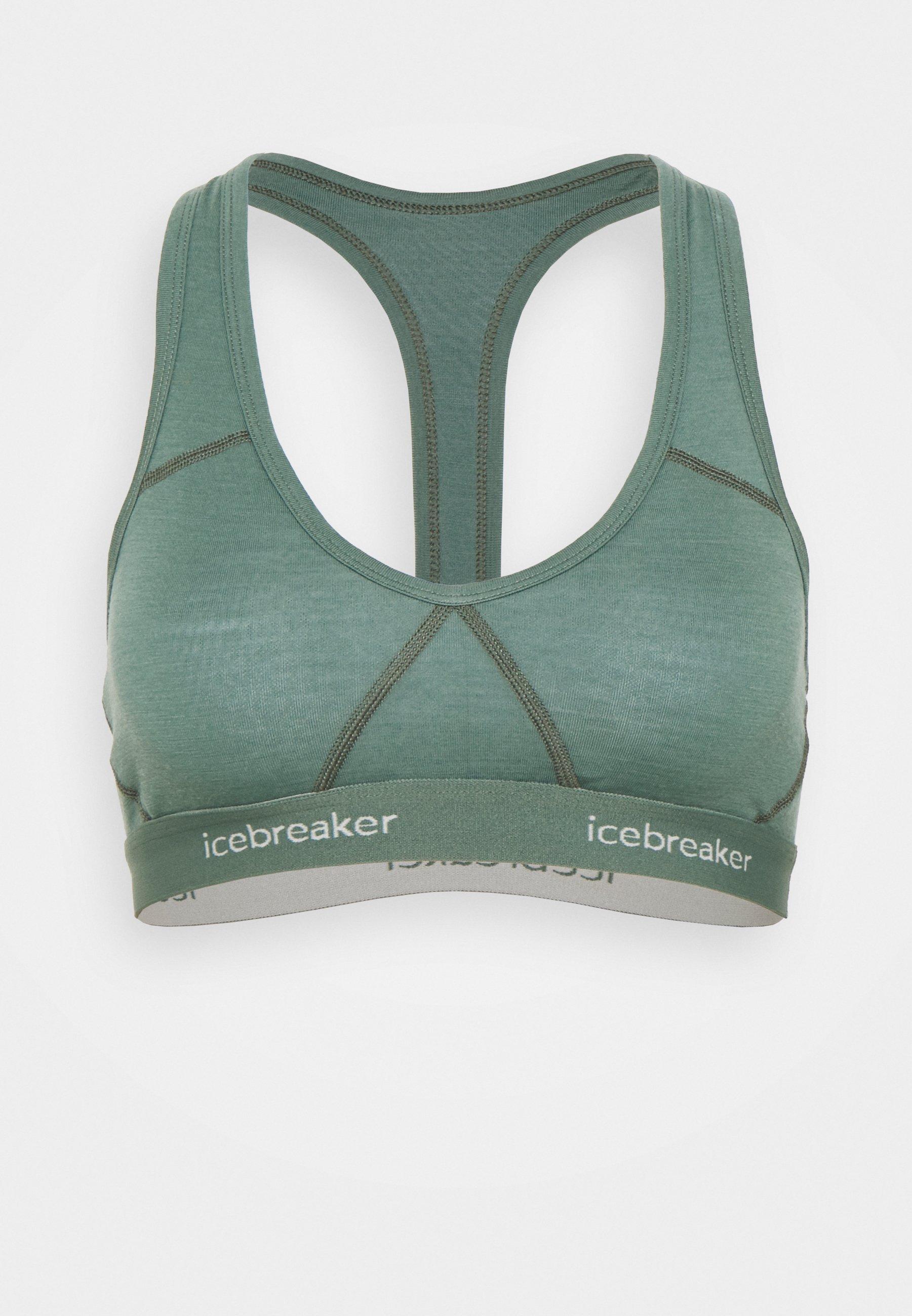 Women SPRITE RACERBACK BRA - Light support sports bra