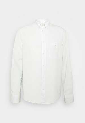 ZACHARY - Shirt - faded aqua