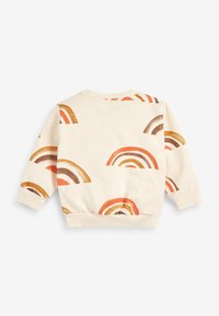 Next - RAINBOW - Sweatshirt - stone - 1