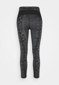 Nike Performance - Collants - black - 7