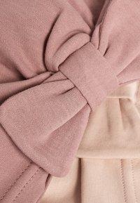Next - UNISEX - Beanie - pink - 3