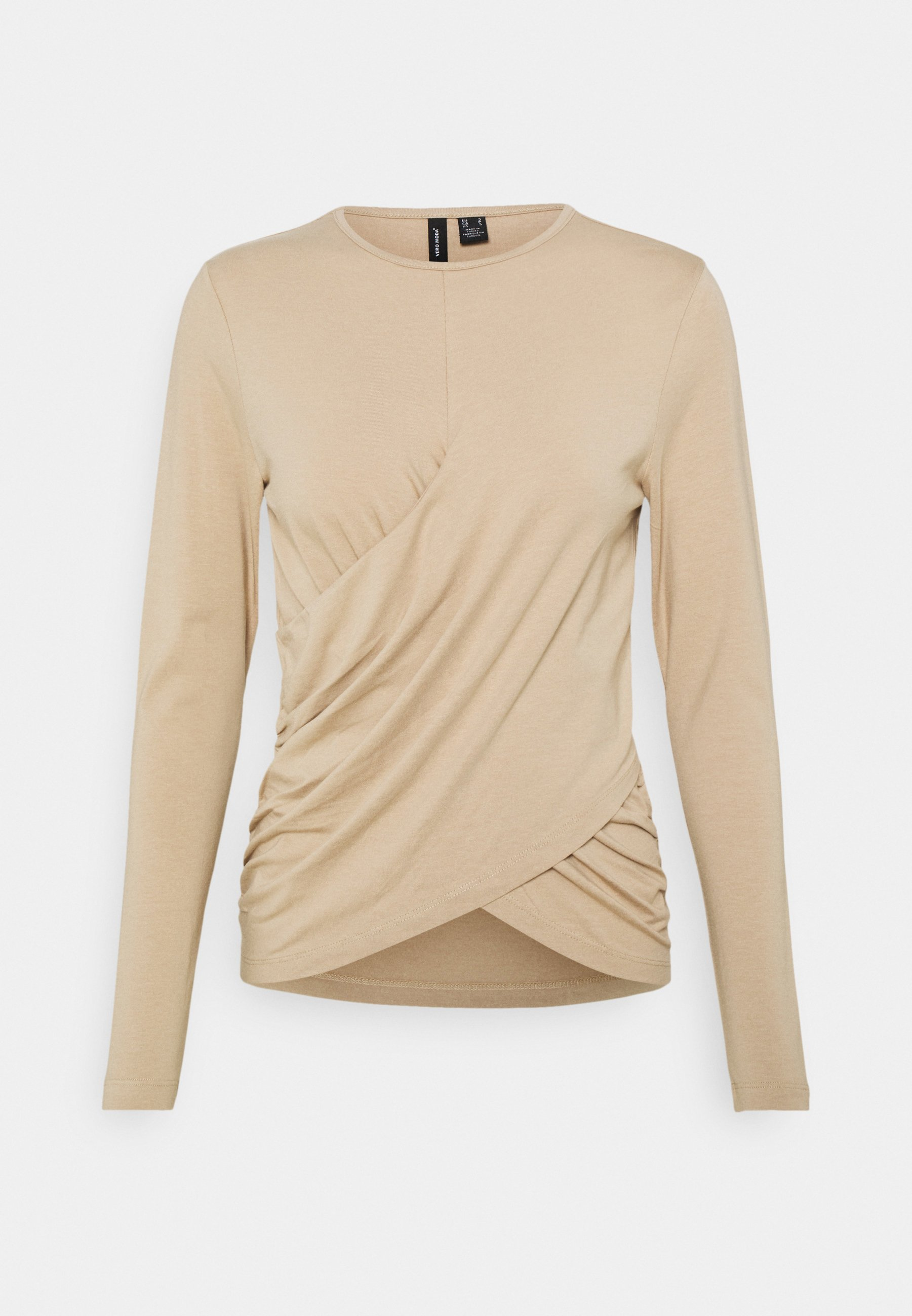 Women VMPANDA DETAIL - Long sleeved top