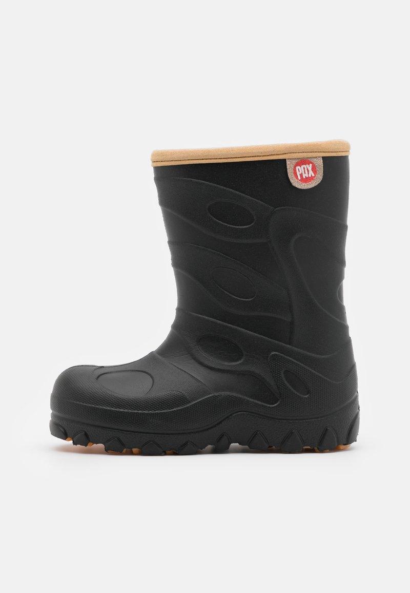 Pax - UNISEX - Winter boots - black
