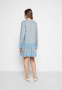 CECILIE copenhagen - Day dress - cloud - 2