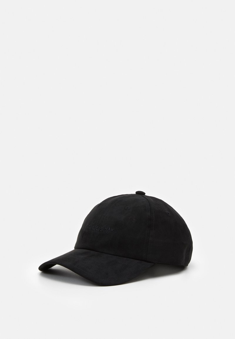 adidas Originals - UNISEX - Cap - black