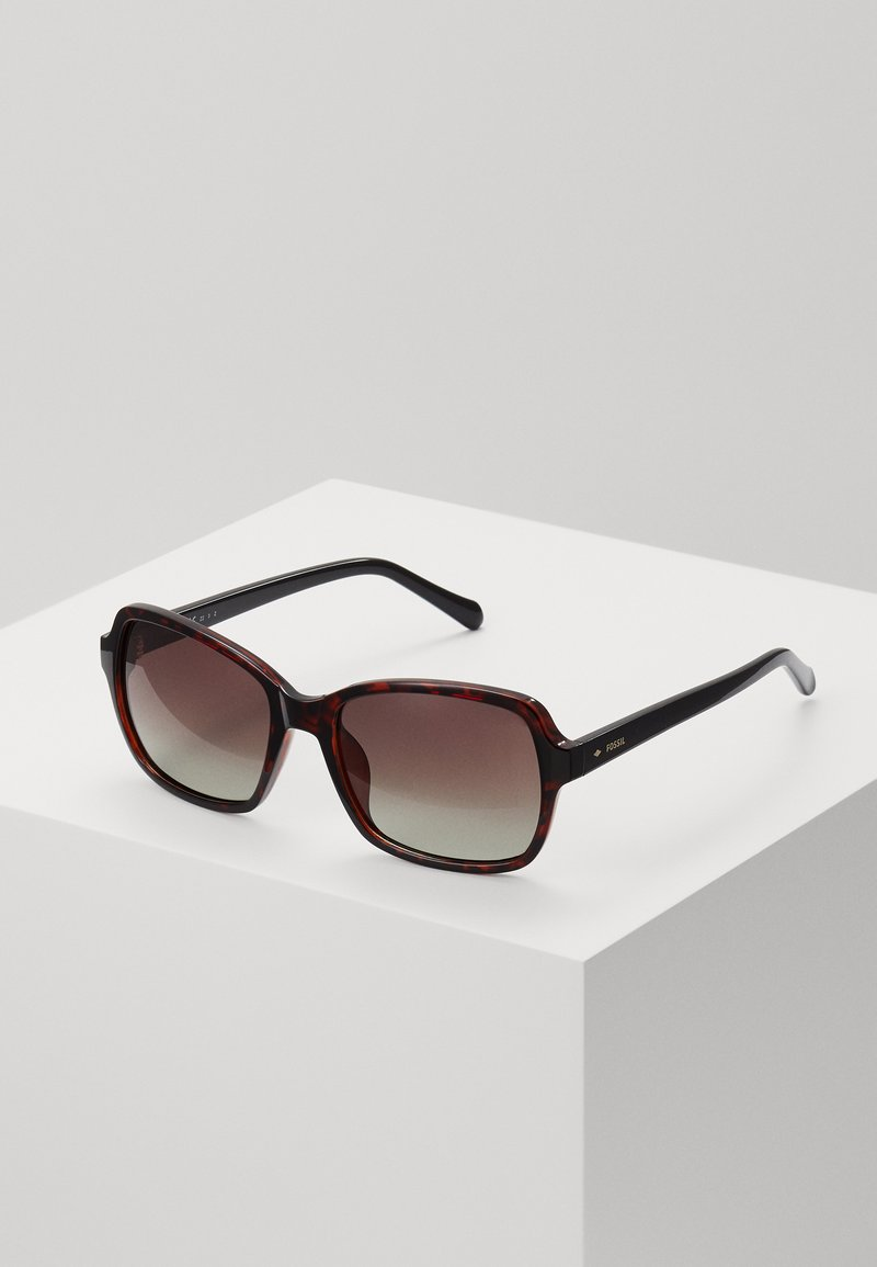 Fossil - Sunglasses - brown