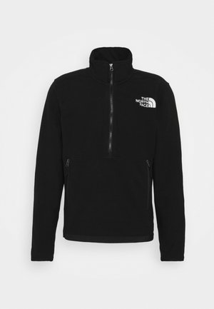 ICE FLOE JACKET - Fleecepaita - black