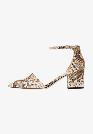 BIADIVIVED - Classic heels - multicolor