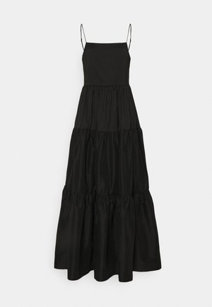 KATEKA - Maxi dress - black